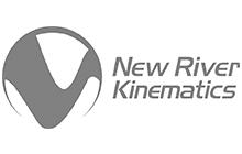 New River Kinematics