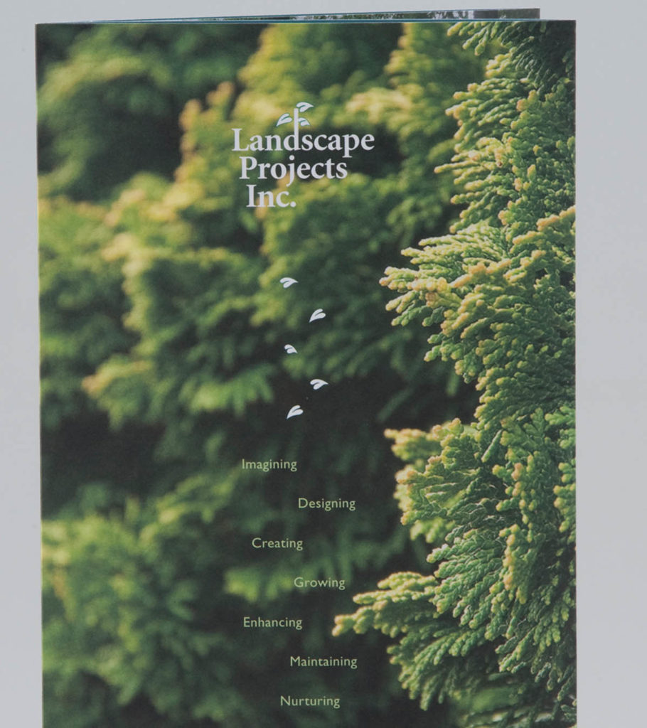 Landscape Projects Inc.